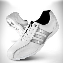 Load image into Gallery viewer, Authentic Waterproof Golf Shoes - kribigolf