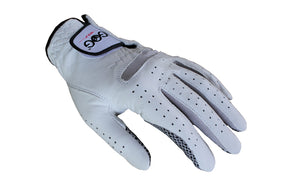 Leather Genuine Pure Sheepskin Gloves - kribigolf