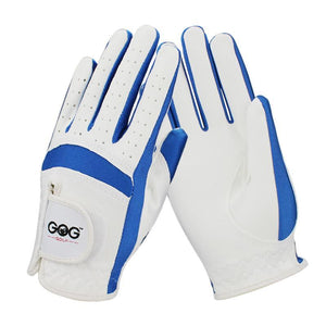 Genuine Fabric Golf Gloves - kribigolf
