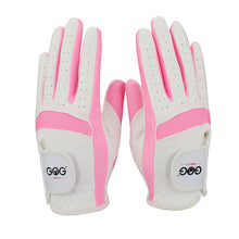 Load image into Gallery viewer, Genuine Fabric Golf Gloves - kribigolf