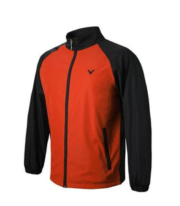 High-quality Windproof Golf Jacket - kribigolf