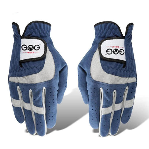 Soft Fabric Microfiber Sports Glove - kribigolf