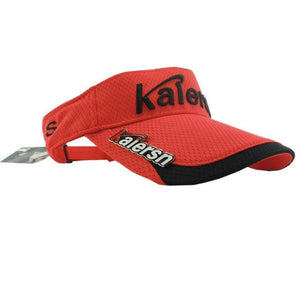 Solid Cotton Golf Cap - kribigolf