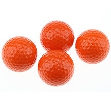 Load image into Gallery viewer, Colorful Mini Golf Balls - kribigolf