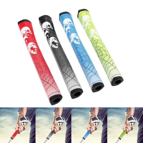 Polyurethane Golf Club Grip - kribigolf