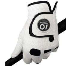 Load image into Gallery viewer, Golf Gloves With Ball Marker - kribigolf