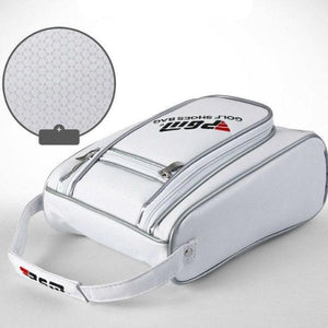 Nylon Golf Shoes Bag - kribigolf