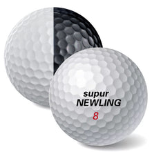 Load image into Gallery viewer, Super Three Layers PU Balls - kribigolf