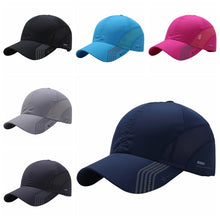 Load image into Gallery viewer, 2019 Summer Quick-drying Golf Mesh Cap - kribigolf