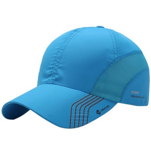 2019 Summer Quick-drying Golf Mesh Cap - kribigolf