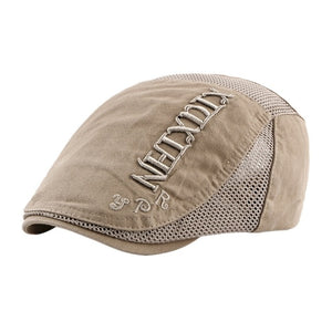 Sweat-absorbent Comfortable Golf Cap - kribigolf