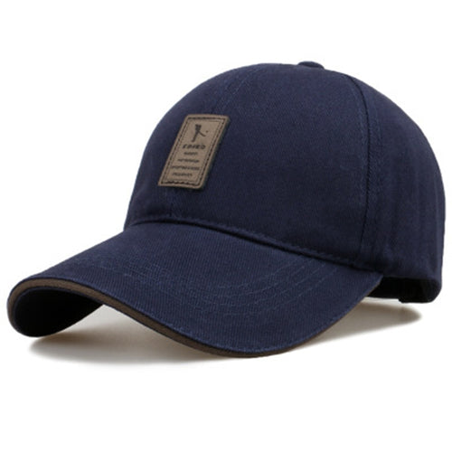 2019 New Arrival Summer Outdoor Duck Sun Golf Caps For Men - kribigolf