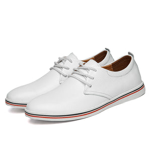Plus Size Men's Golf Shoes - kribigolf