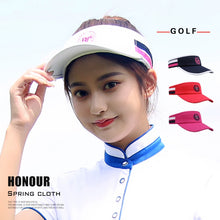 Load image into Gallery viewer, 2019 Summer Golf Outdoor Sport Cap Women - kribigolf