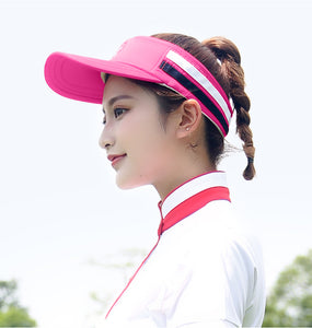 2019 Summer Golf Outdoor Sport Cap Women - kribigolf