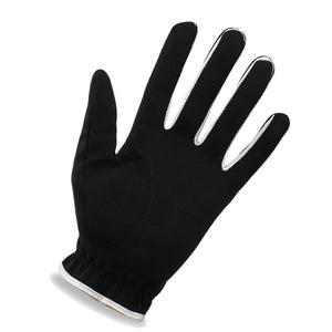 Soft Micro Fiber Golf Gloves - kribigolf