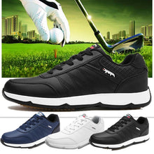Load image into Gallery viewer, Slip Resistant Sports Shoes - kribigolf