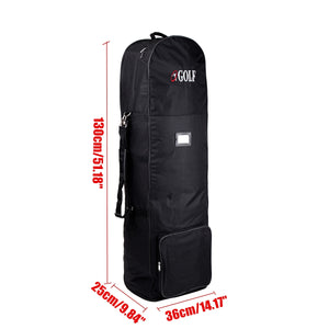 Portable High-capacity Aviation Bag - kribigolf