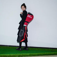 Load image into Gallery viewer, Soft Fold-able Clubs Bag - kribigolf