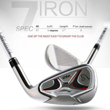 Load image into Gallery viewer, Carbon Shaft Golf Club - kribigolf