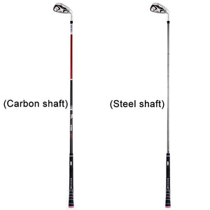 Carbon Shaft Golf Club - kribigolf