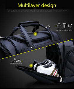 Multi-functional  Wear-resisting Golf Bag - kribigolf