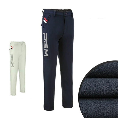 Warmth Breathable High Elastic Pants - kribigolf