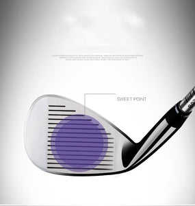 Improved Streamlined Design Golf Club - kribigolf