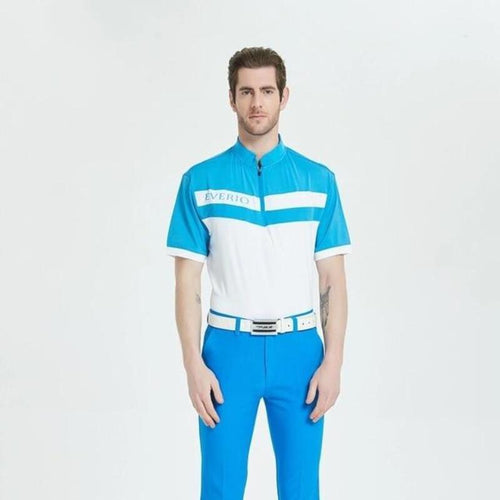 Breathable Quick-drying Golf Sportswear - kribigolf