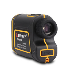 Load image into Gallery viewer, 600-1500m Laser Golf Range Finder - kribigolf