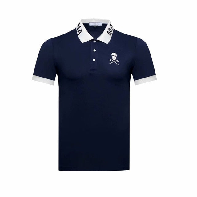 2019 Golf Spring summer Shirt - kribigolf