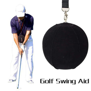 GOG Golf Swing Trainer Ball - kribigolf