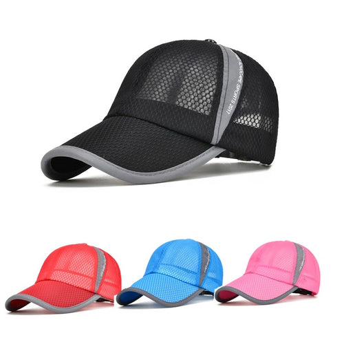 Hot Sale Unisex Summer Breathable Golf Cap Hat - kribigolf