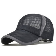 Load image into Gallery viewer, Hot Sale Unisex Summer Breathable Golf Cap Hat - kribigolf