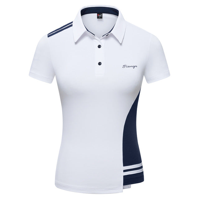 New Summer Golf Ladies Apparel - kribigolf
