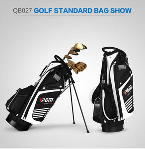 PGM Golf Support Bag - kribigolf