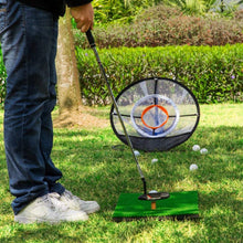 Load image into Gallery viewer, New Golf Indoor Outdoor Chipping Pitching Cages - kribigolf