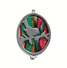 "Load image into Gallery viewer, ""NEW""  Robin Brooch"