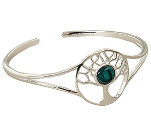 """ NEW ""  Tree Of Life Bangle"