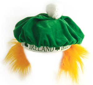 "Irish ""See You Jimmy"" Hat"