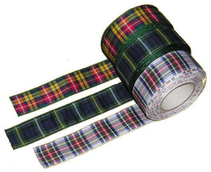 Polyester Woven Ribbon - 22 yd. Spool