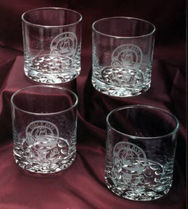 Highball Glasses - Set of 4