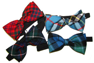 Gentlemans Bowtie - for Wingtip Dress Shirts