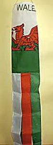 Welsh Windsock - 60""