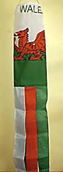Welsh Windsock - 60