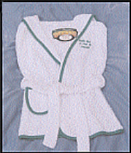 Irish Children's Robe