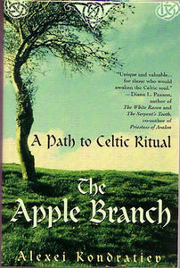 The Apple Branch