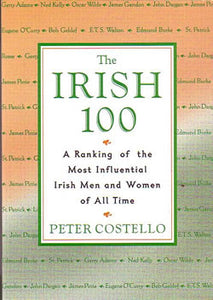 The Irish 100 ( paper back)