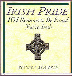 101 Reasons to be proud you're Irish