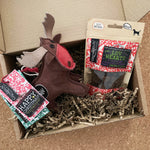 """Build Your Own"" Doggy Gift Box..."